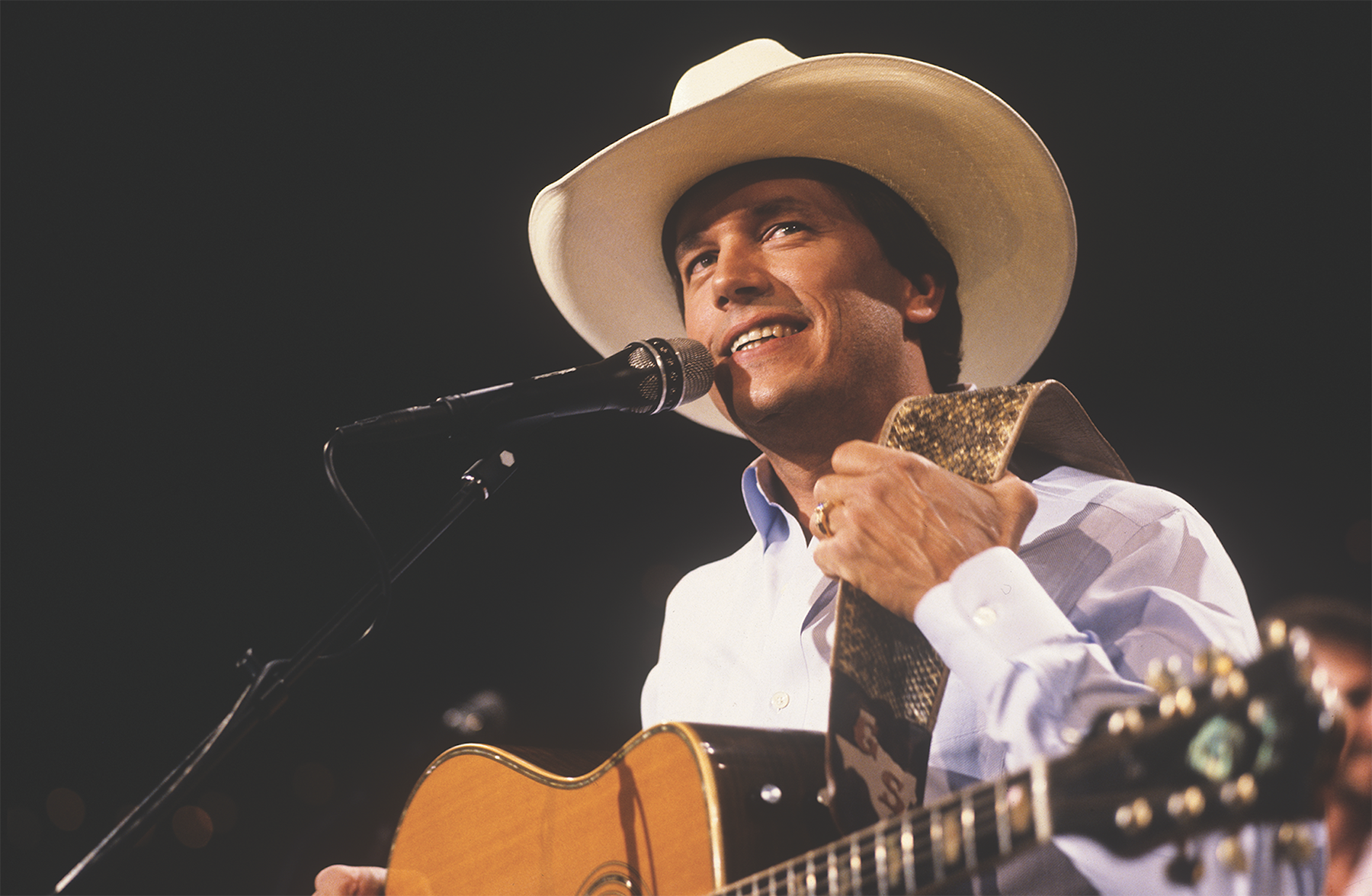 'Austin City Limits' Country Performances Compiled for New DVD Set