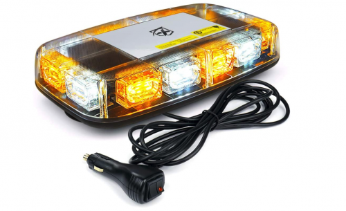 Best LED Strobe Light Car Vehicle