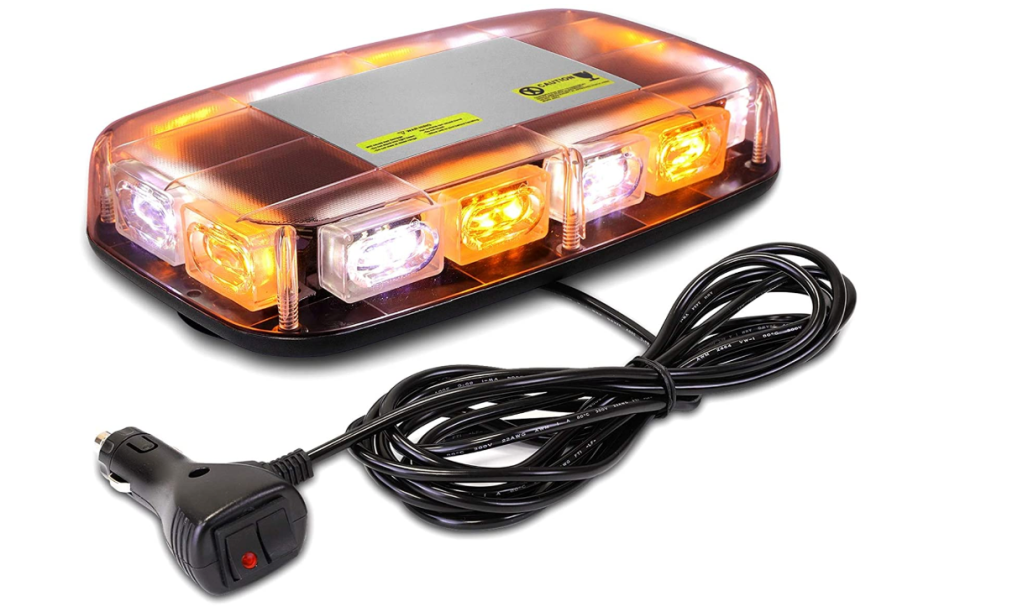Best LED Strobe Vehicle Emergency
