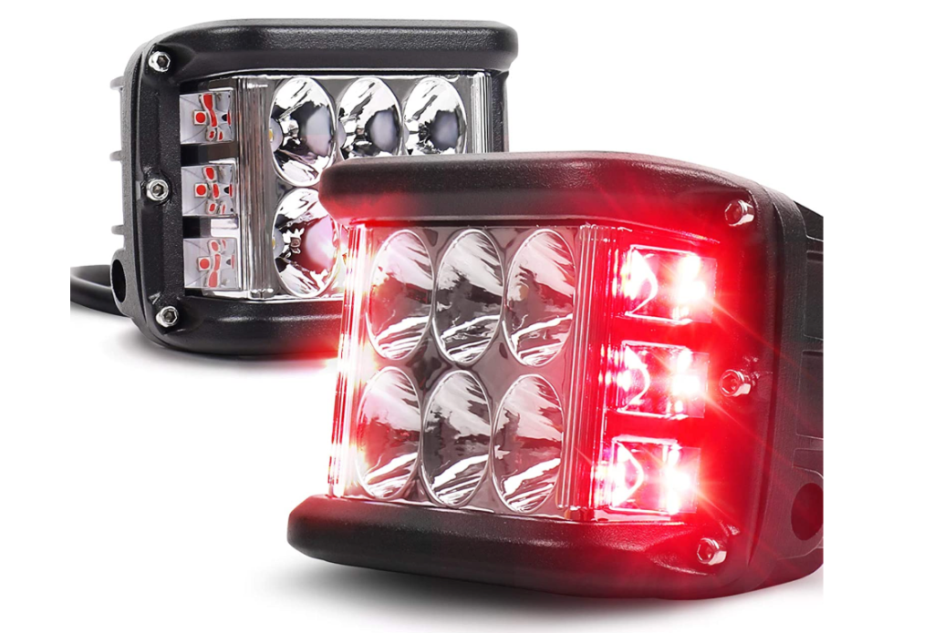 Best LED Emergency Strobe Lights Vehicle