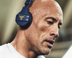 RS Recommends: The Rock's Under Armour Headphones Are Under $125 for the First Time