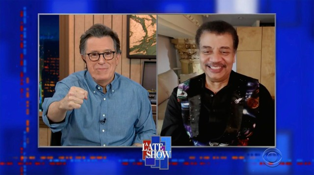 Neil deGrasse Tyson Explains Why End of Earth Is Tired, End of Universe Is Wired on 'Colbert'.jpg