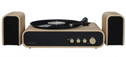 Best Crosley Record Player Retro Gig