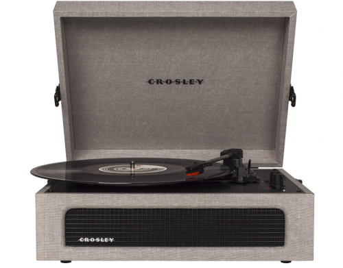 Crosley Vintage Portable Turntable with Bluetooth