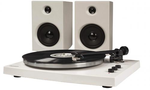 Best Crosley Turntable Vinyl System