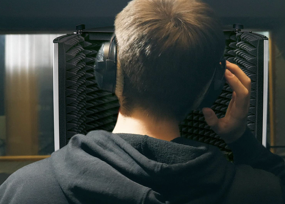 The Best Portable Recording Booths to Instantly Improve Vocals Anywhere You Go