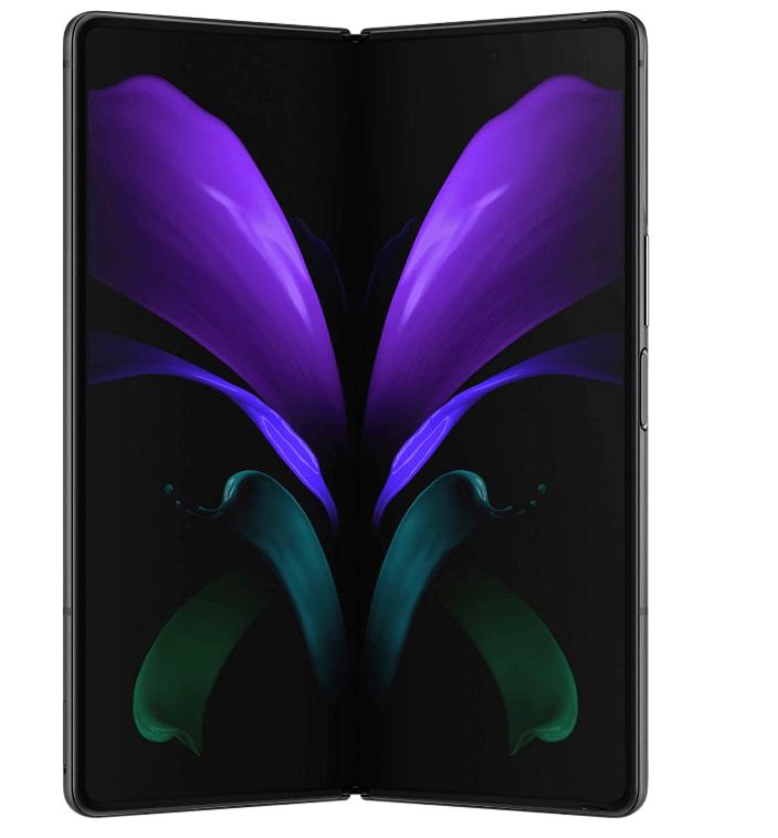 Samsung Electronics Galaxy Z Fold 2 5G