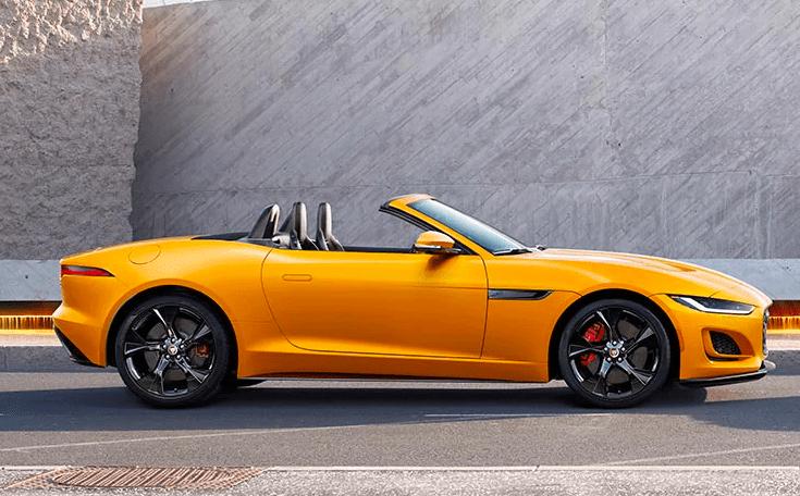 jaguar f-type sound system review