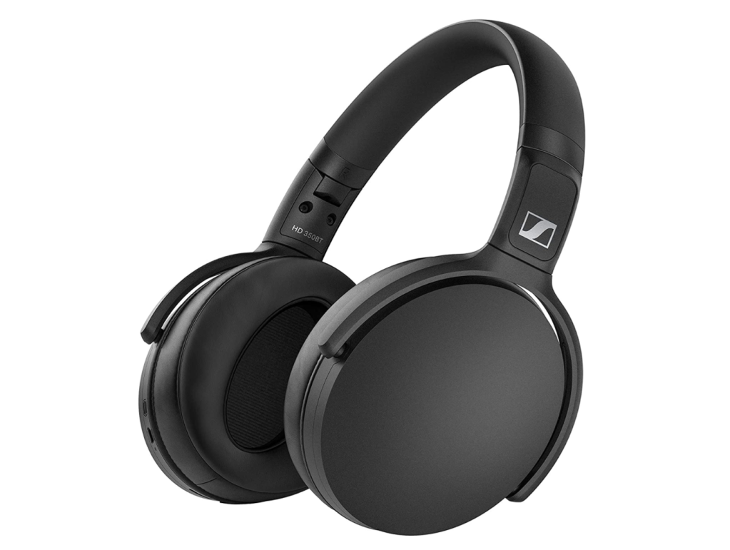 Sennheiser Bluetooth 5 Headphone Nirkabel