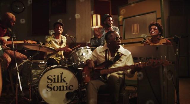 Bruno Mars, Anderson .Paak's Silk Sonic Drop 'Leave the Door Open' Video.jpg