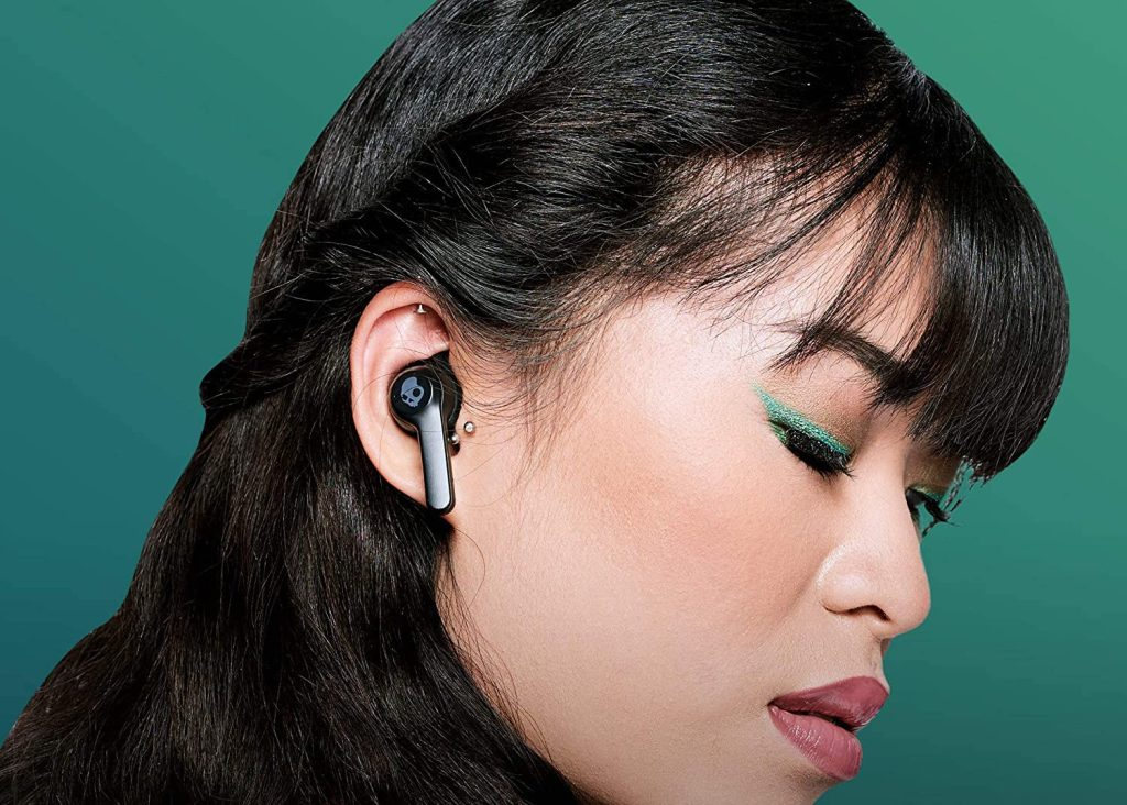 Skullcandy Indy ANC Wireless Earbuds
