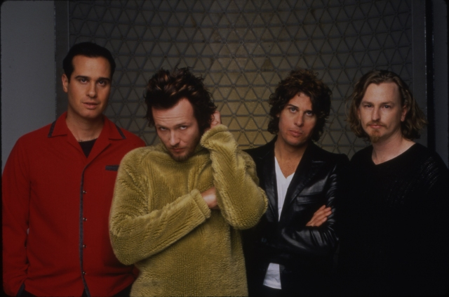Stone Temple Pilots Unveil 'Tiny Music' Session Footage in New 'And So I Know' Video.jpg