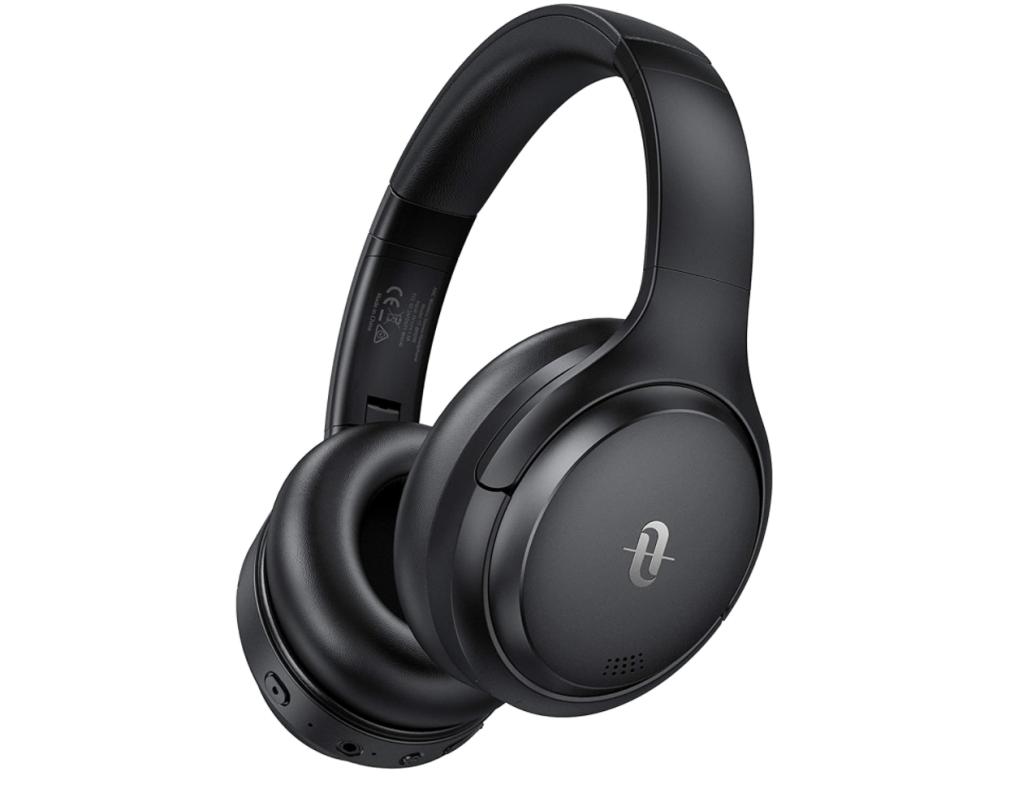 TaoTronics-Hybrid-Active-Noise-Cancelling-Headphone