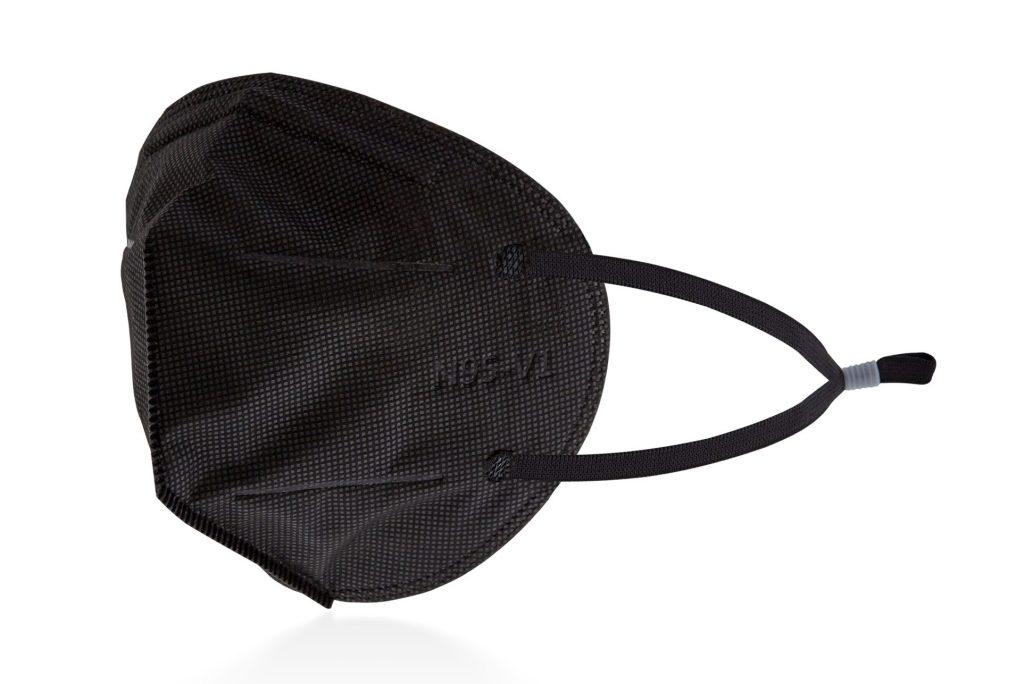 black n95 mask