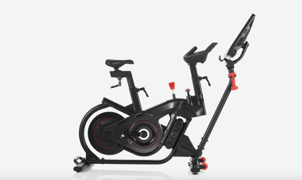 bowflex velocore bike review