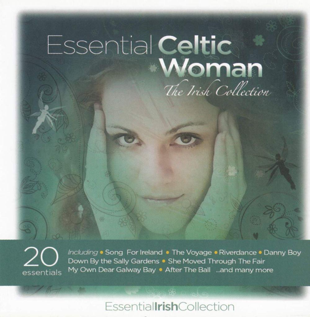 essential celtic woman