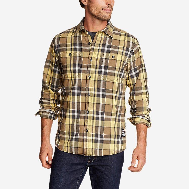 Best Flannel Shirts