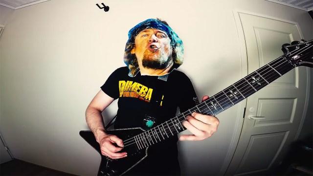 What If Iron Maiden Wrote Metallica's 'Enter Sandman'?.jpg