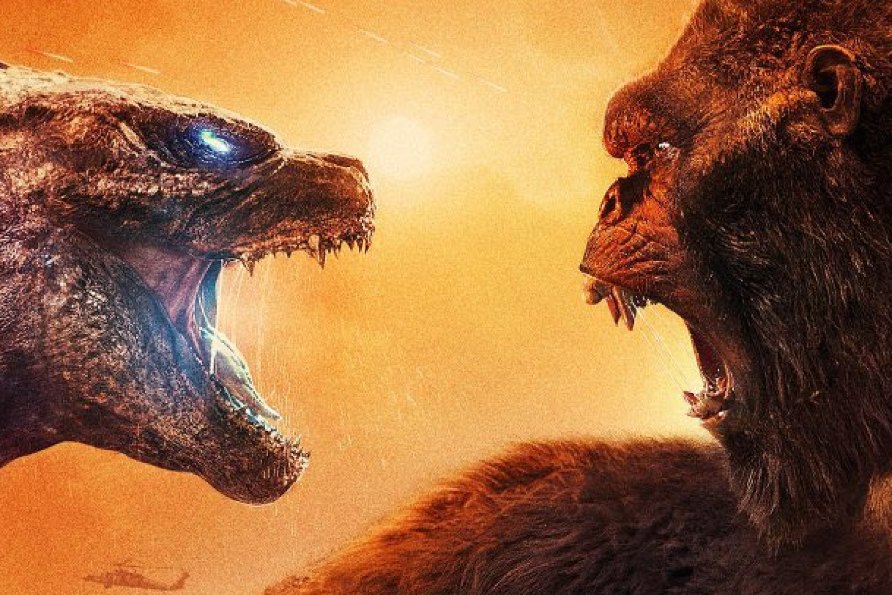 Monsterverse Movies How To Stream Godzilla And King Kong Films Online Rolling Stone