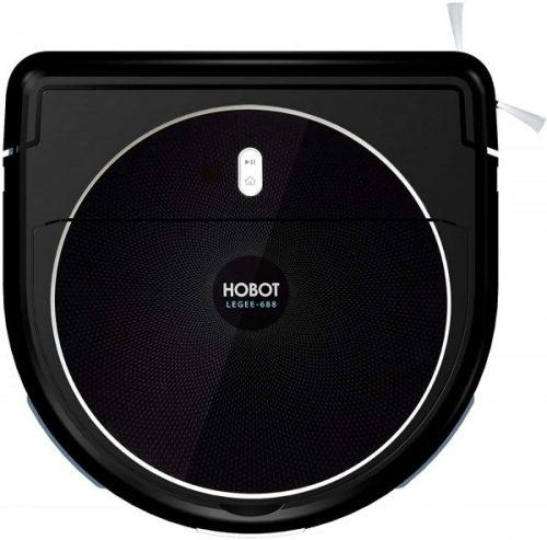 hobot legee 688 vacuum mop