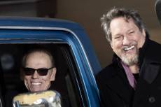 John Hiatt, Jerry Douglas Band Preview Collaborative Album With 'All the Lilacs in Ohio'