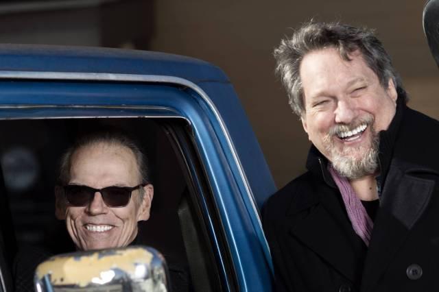 John Hiatt, Jerry Douglas Band Preview Collaborative Album With 'All the Lilacs in Ohio'.jpg