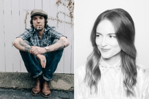 Hear Justin Townes Earle and Dawn Landes Cover Dolly Parton
