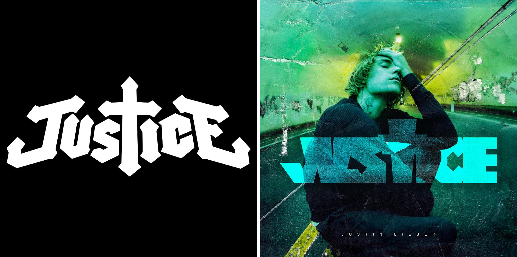 justice vs justin bieber justice album