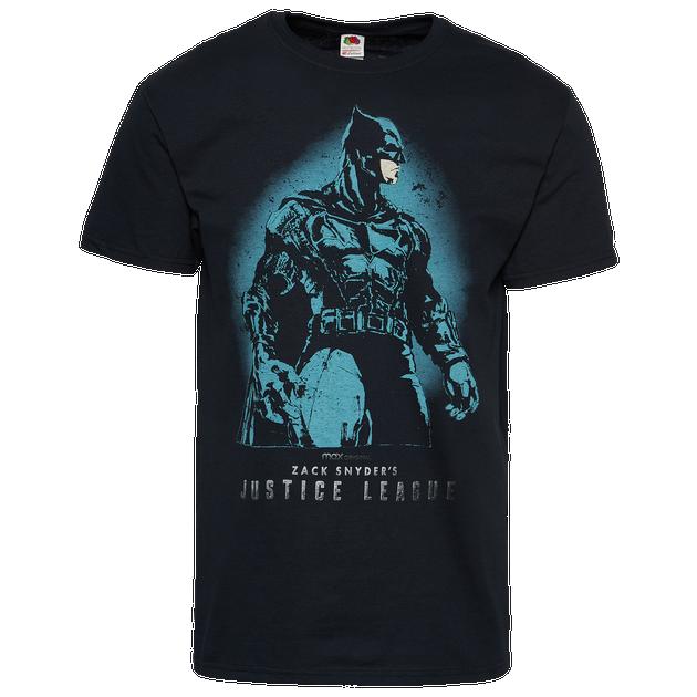 Justice League Batman Footlocker T-Shirt