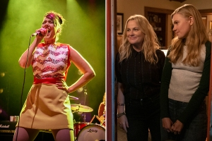 How Amy Poehler's 'Moxie' Is Bringing Riot Grrrl — and Bikini Kill — to a New Generation