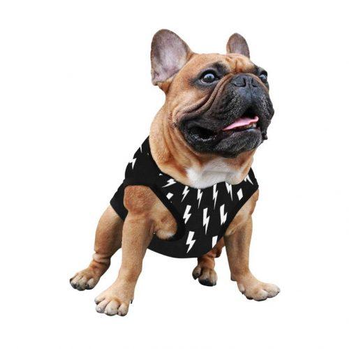 Schitt's Creek fan gift dog t-shirt