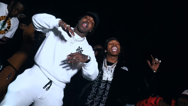 Lil Baby Drops Video for 'Real As It Gets,' First New Song of 2021.jpg
