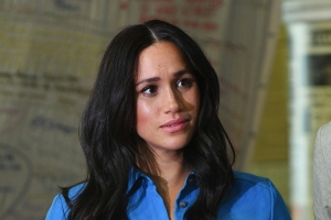Meghan Markle's Suicidal Thoughts While Pregnant Shed Light on Silent Public Health Crisis