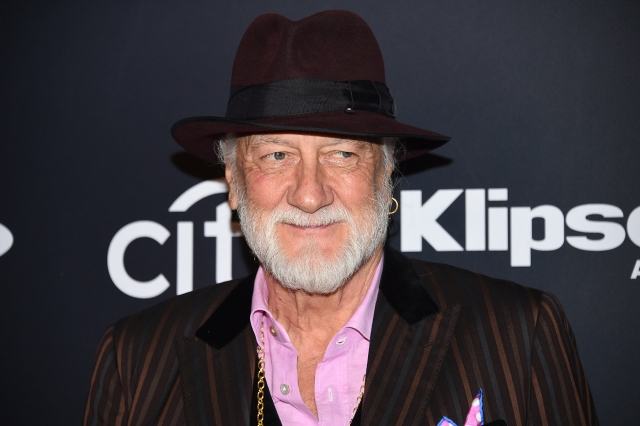 Mick Fleetwood Open to Reunion With Lindsey Buckingham, Imagines Fleetwood Mac Farewell Tour.jpg
