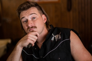 Morgan Wallen Returns to Number One on Artists 500 Chart