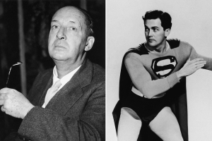 Vladimir Nabokov Ponders Superman, Lois Lane's Sex Life in Lost Poem