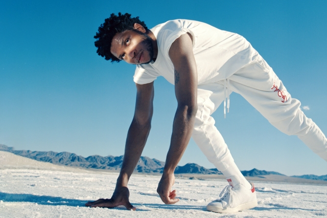 Brandy Joins Gallant in Apocalyptic 'Dynamite' Video.jpg