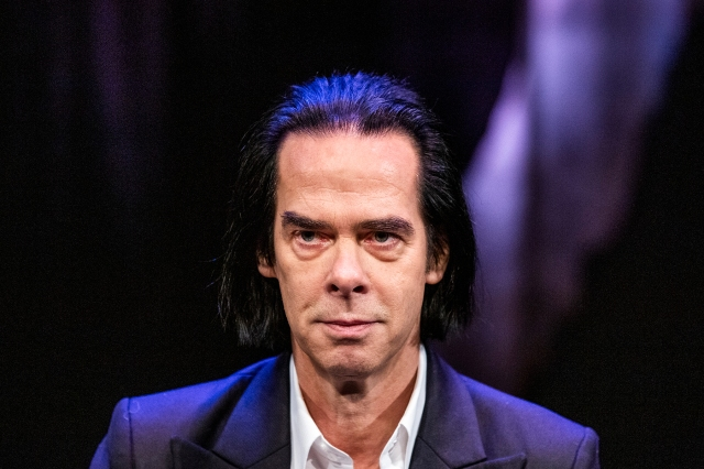 Nick Cave Joins Cast of Interactive Play 'Dream,' Playing a Forest.jpg
