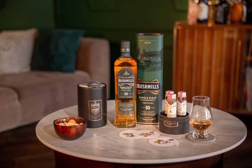 flaviar irish whiskey