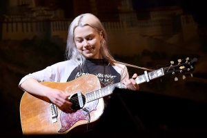 Phoebe Bridgers Covers John Prine's 'Summers End' for Spotify Singles