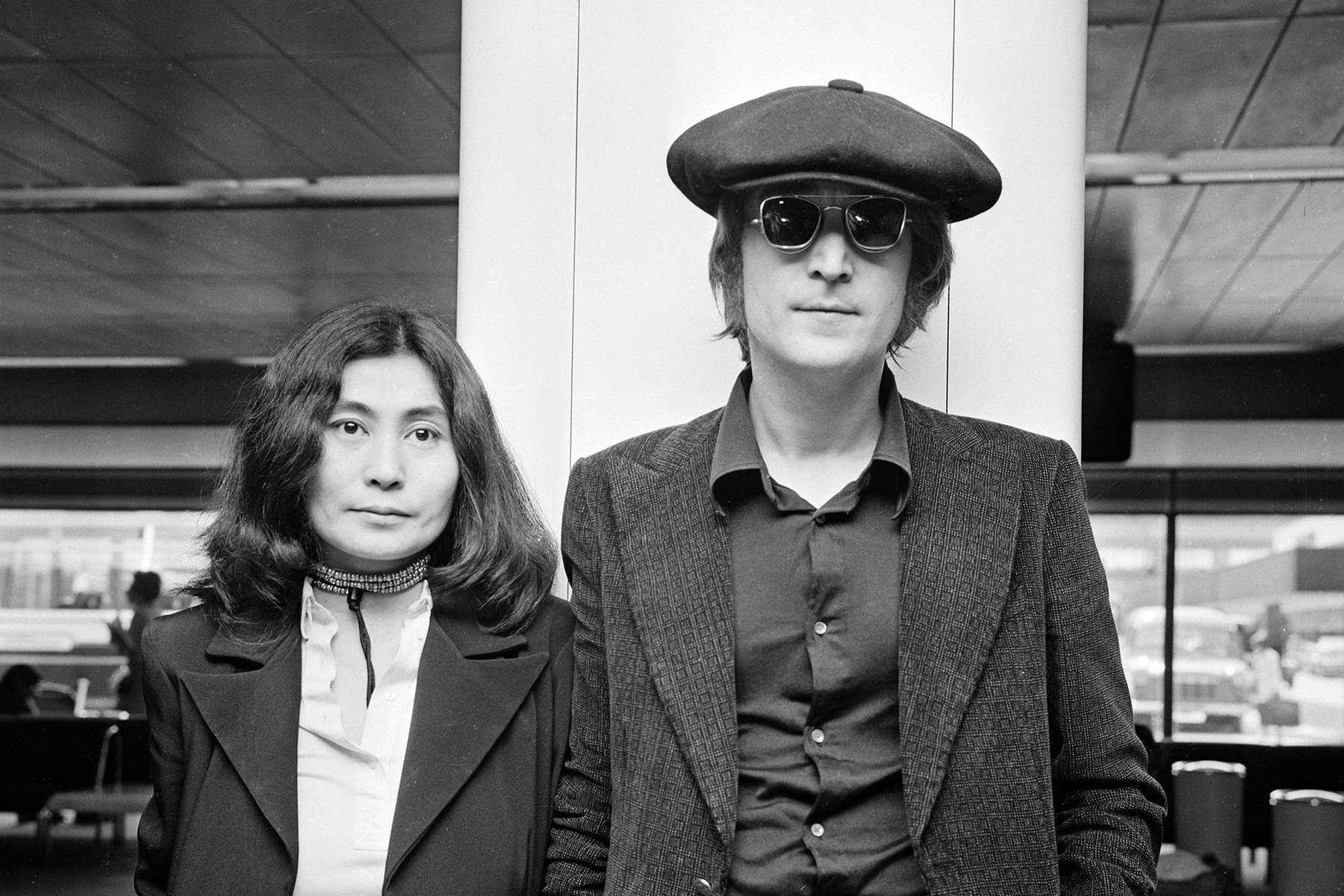 'John Lennon/Plastic Ono Band' Gets Massive 50th-Anniversary Reissue