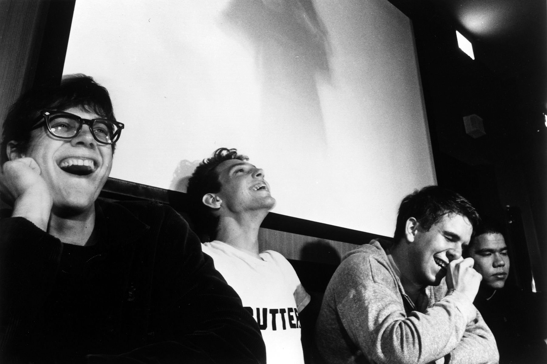 slint touch and go records