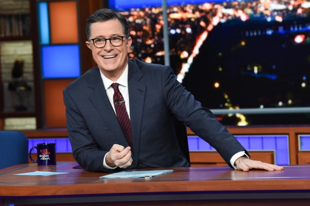 Stephen Colbert to Host Cinema-Only 'Lord of the Rings' Reunion.jpg