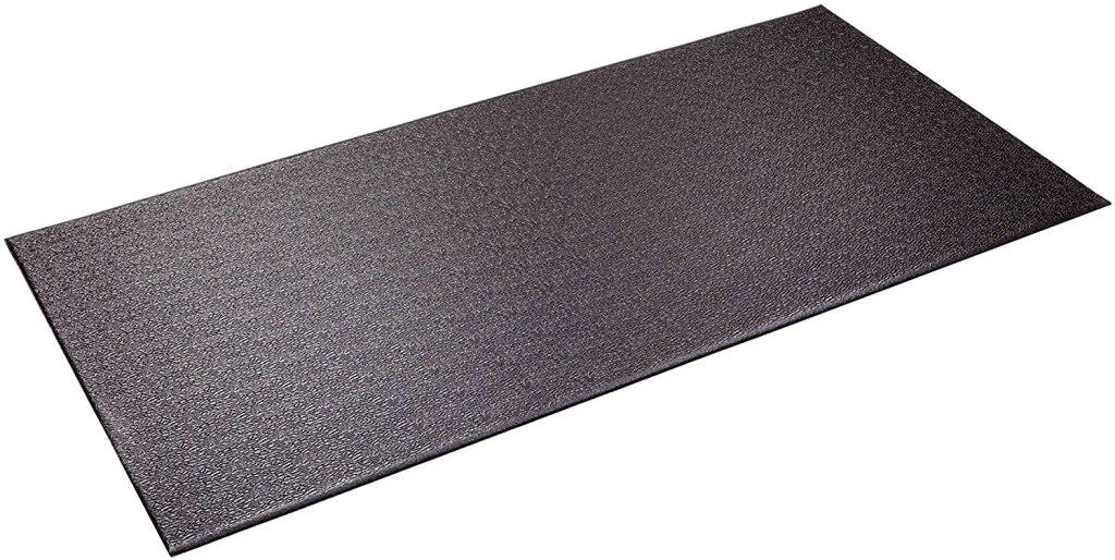 supermats heavy duty exercise mat