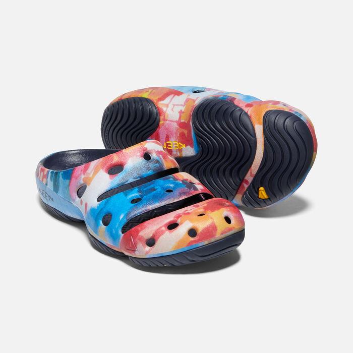 jerry garcia keen yogui sandale