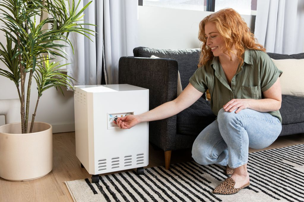 enviroklenz air purifier review