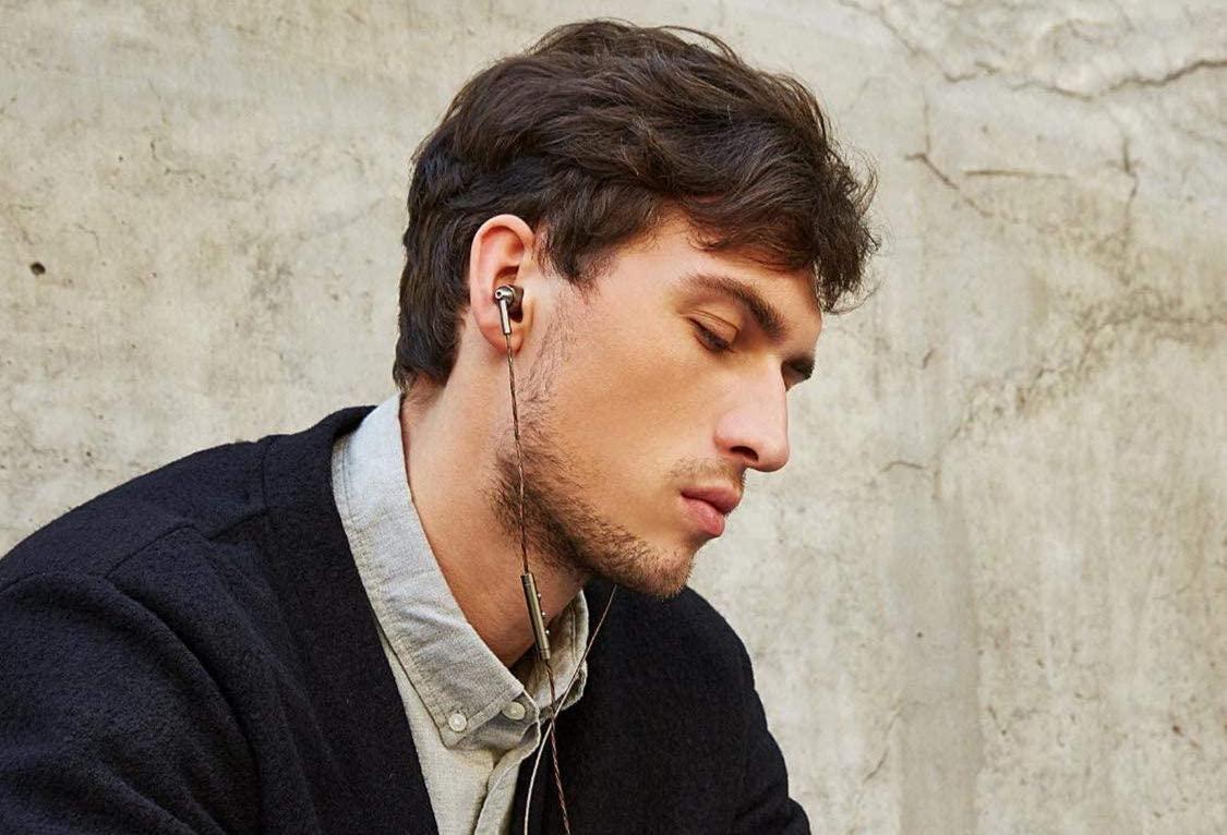 1MORE Quad Driver in-Ear Earphones