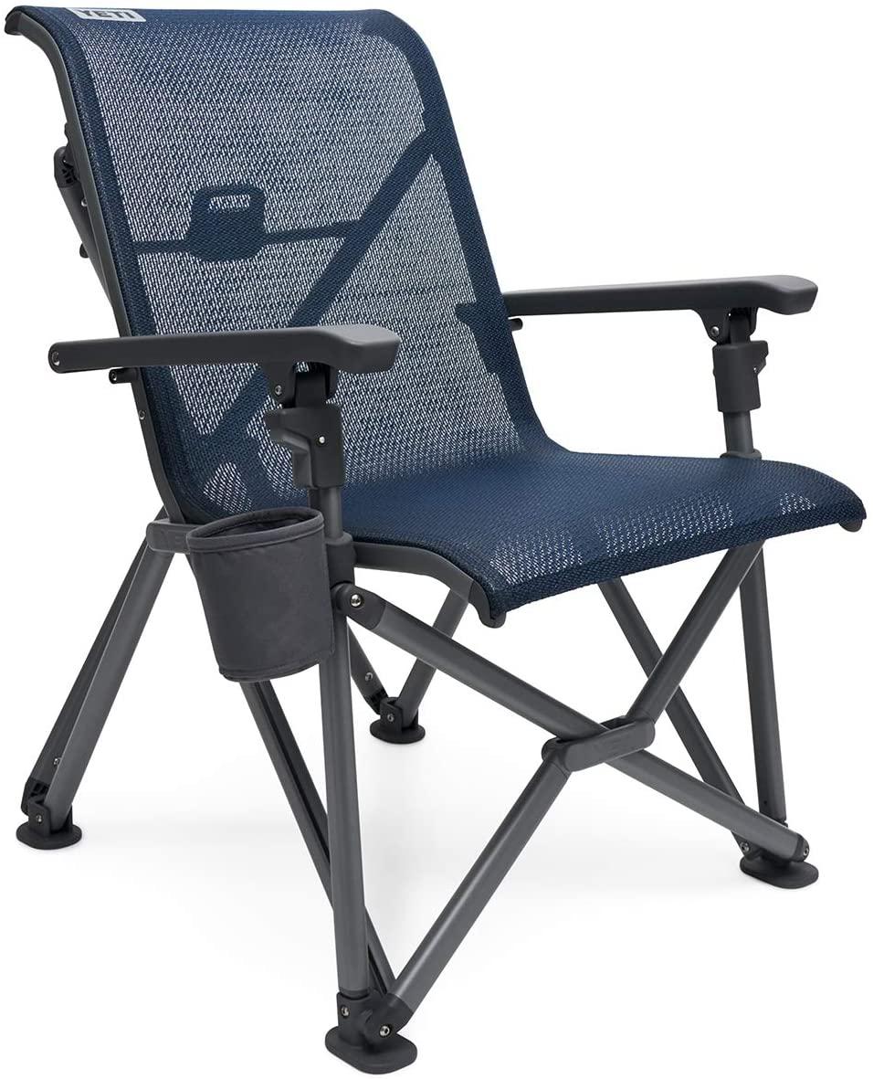camping chair yeti