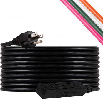 best outdoor extension cords