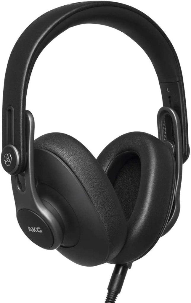 AKG Pro Audio K371 Over-Ear